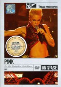 Pink: Live From Wembley Arena, London England - DVD