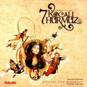 Çeşitli Sanatçılar: 7 Kocalı Hürmüz (Orjinal Film Müzikleri) - CD
