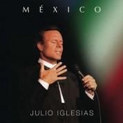 Julio Iglesias: México - CD