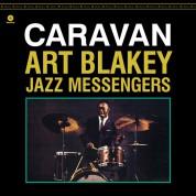 Art Blakey, The Jazz Messengers: Caravan - Plak