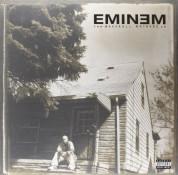 Eminem: The Marshall Mathers Lp - Plak