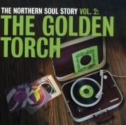 Çeşitli Sanatçılar: Northern Soul Story Vol.2 - Plak