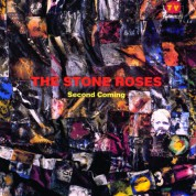 Stone Roses: Second Coming - Plak