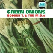 Booker T. & M.G.'s: Green Onions - Plak