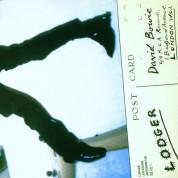 David Bowie: Lodger - CD