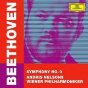 Andris Nelsons, Wiener Philharmoniker: Beethoven: Symphony No. 9 - CD