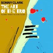 Sonny Clark: The Art Of The Trio - CD