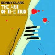Sonny Clark: The Art Of The Trio - CD