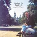Chet Baker: Daybreak - Plak