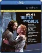 Wagner: Tristan und Isolde - BluRay