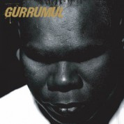 Geoffrey Gurrumul Yunupingu: Gurrumul - CD