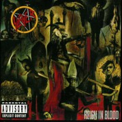 Slayer: Reign in Blood - CD