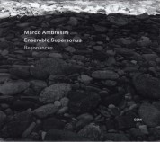 Marco Ambrosini: Resonances - CD
