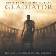 Hans Zimmer, Lisa Gerrard: Gladiator (Soundtrack) - Plak