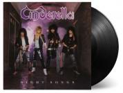 Cinderella: Night Songs - Plak