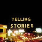 Tracy Chapman: Telling Stories - CD