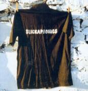 Slickaphonics / Ray Anderson: Wow Bag - CD