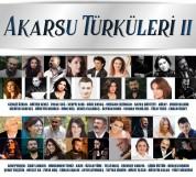 Çeşitli Sanatçılar: Akarsu Türküleri 2 - CD