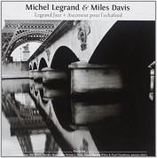 Miles Davis: Legrand Jazz + 10 Bonus Tracks - CD
