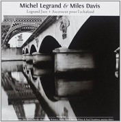 Miles Davis: Legrand Jazz + 10 Bonus Tracks - CD