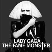 Lady Gaga: The Fame Monster - CD