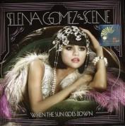 Selena Gomez, The Scene: When The Sun Goes Down - CD