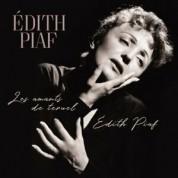 Édith Piaf: Les Amants De Teruel - Plak