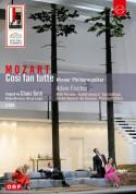 Vienna Philharmonic Orchestra, Adam Fischer: Mozart: Così fan tutte - DVD