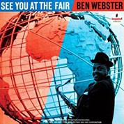 Ben Webster: See You At The Fair (45rpm-edition) - Plak