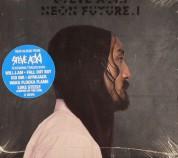 Carlo Bergonzi, Steve Aoki: Neon Future I - CD