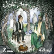 Sedat Anar: Amak-ı Hayal - CD