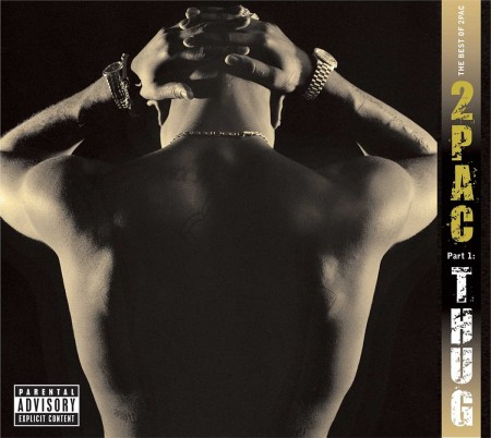 2pac: The Best Of 2pac Part 1: Thug - Plak