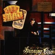 John Mayall, The Bluesbreakers: Spinning Coin (Coloured Vinyl) - Plak