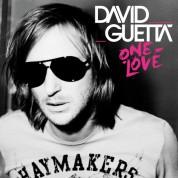 David Guetta: One Love - CD