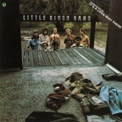 Little River Band - Plak