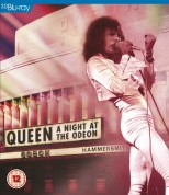 Queen: A Night At The Odeon - Hammersmith 1975 - BluRay
