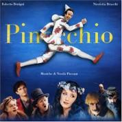 Çeşitli Sanatçılar: OST - Pinocchio - CD