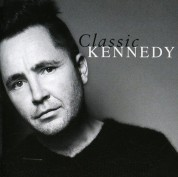 Nigel Kennedy, English Chamber Orchestra: Nigel Kennedy - Classic Kennedy - CD