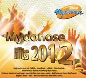 Çeşitli Sanatçılar: Mydonose Hits 2012 - CD