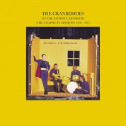 The Cranberries: To The Faithful Departed - CD