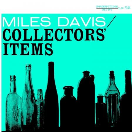 Miles Davis: Collectors' Items - Plak