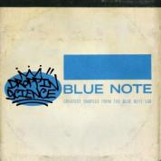 Çeşitli Sanatçılar: Blue Note Droppin' Science - Plak