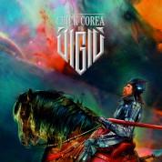 Chick Corea: The Vigil - CD