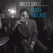Miles Davis: Plays Ballads - Plak