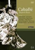 Montserrat Caballé - Beyond Music - DVD