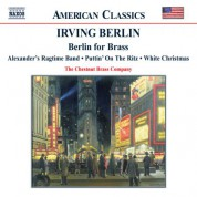 Berlin: Berlin for Brass - CD