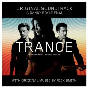 Çeşitli Sanatçılar: Trance (Soundtrack) - CD