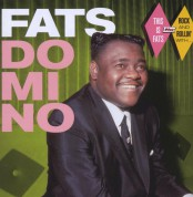 Fats Domino: This Is Fats + Rock And Rollin' With…+ 8 Bonus Tracks - CD