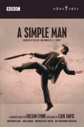 Davis: A Simple Man - DVD