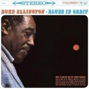 Duke Ellington: Blues in Orbit - Plak